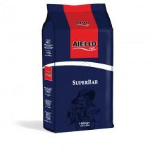 Super Bar, 1000 g, pupelės
