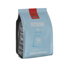XL espresso kapsulės, 10 vnt.