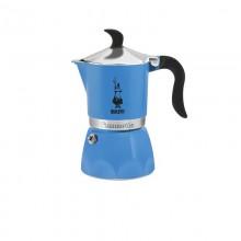 Fiammetta Azzurra, 3-ų espresso puodelių