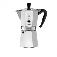 Bialetti Moka Express, 9-ių espresso puodelių