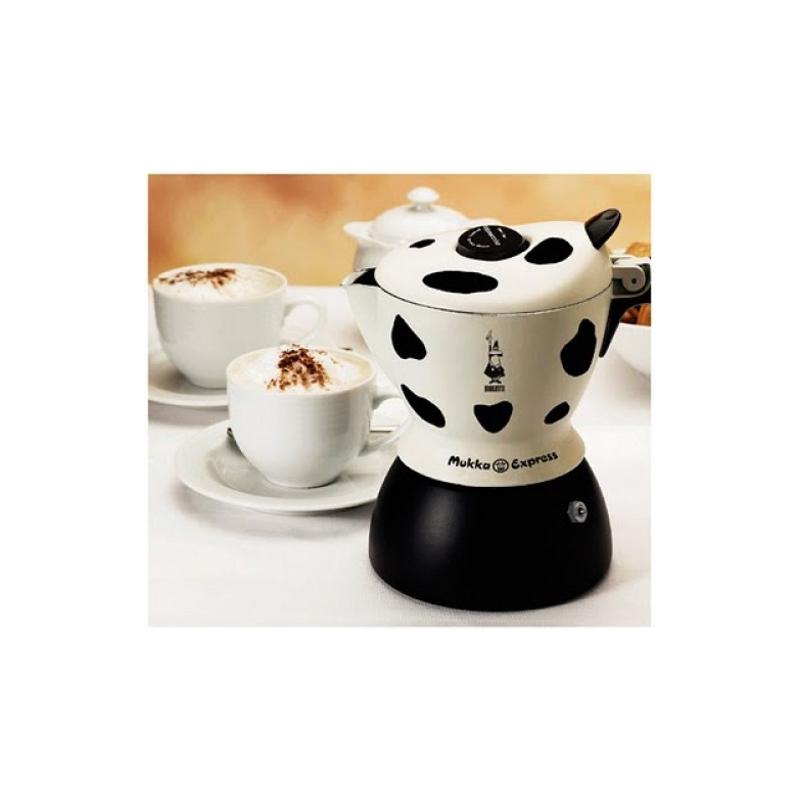 Mukka Express, 2-ų cappuccino puodelių